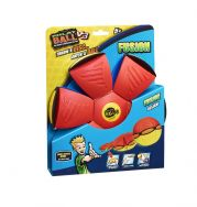 Phlat Ball - Disc Ball V3 Fusion - BLUE & RED